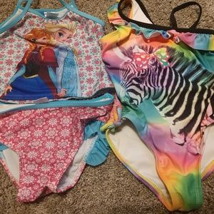 Other - Girls swimsuit